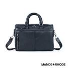 MANDE RHODE - 里米尼 - 時尚造型兩用公事包 - MR-60141