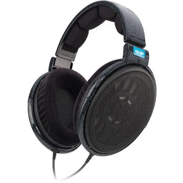【台中平價鋪】全新 Sennheiser 聲海塞爾 HD 600 開放式耳罩式耳機