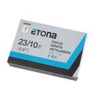 【奇奇文具】ETONA 23/10 訂書針3/8 1000支 最大裝訂厚度 30~70張