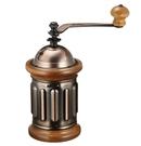 金時代書香咖啡 Kalita KH-5 經典郵筒造型手搖磨豆機 古銅機身 #42039