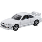 TOMICA 小車 13 日產SKYLINE GT-R TOYeGO 玩具e哥