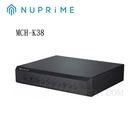 【勝豐群竹北音響】NUPRIME MCH-K38 8聲道後級擴大機預購