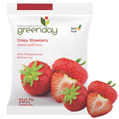 Greenday草莓凍乾25g 日華好物
