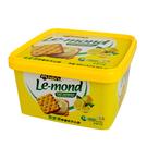 雷蒙德檸檬夾心餅408g/2桶