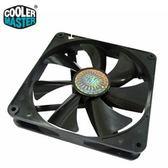 Cooler Master 訊凱 14公分長1800轉效型風扇14025