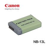 郵寄免運費$599 3C LiFe CANON NB-13L 電池 NB13L 鋰電池 G5X G7XII G9XII SX720HS SX620HS 適用