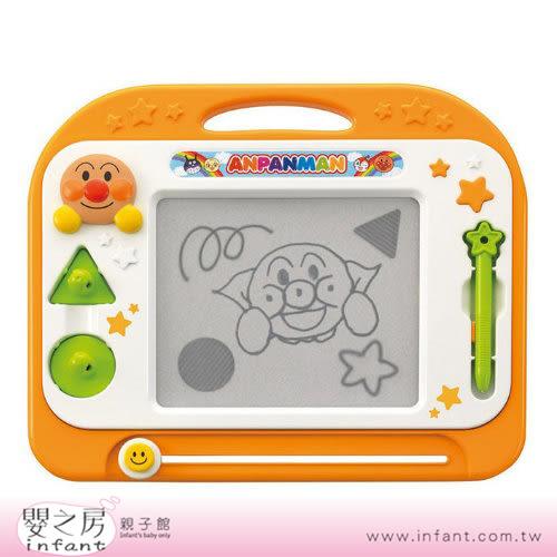 【嬰之房】Anpanman 麵包超人 磁性畫板玩具