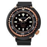 SEIKO 精工 潛水錶 機械錶 8L35-00H0K(SBDX014G)Prospex