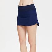 高爾夫裙 夏季簿款女防走光高爾夫半身裙運動速干假兩件golf Skort-Ballet朵朵