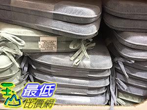 [COSCO代購] BRENTWOOD FOAM CHAIR PAD 舒適座墊二人組 尺寸:43.1X38.1公分 _C1639511