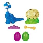 培樂多黏土Play-Doh 恐龍系列 長脖子雷龍