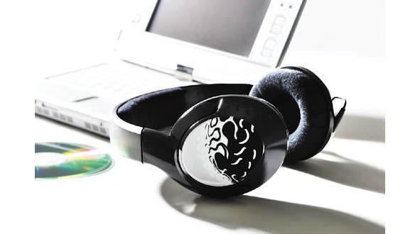 平廣 聲海 SENNHEISER HD418 HD-418 耳罩式 耳機 台灣英大公司貨保固2年