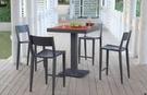 【南洋風休閒傢俱】吧台桌椅系列-Orange吧台桌椅組 適 居家 庭院 室內 民宿 餐廳(L33-1 U-4008)