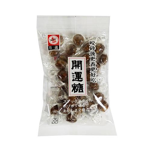 開運糖(黑糖飴)90g【寶雅】