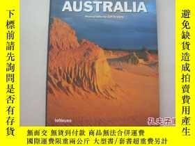 二手書博民逛書店罕見Australia(澳大利亞)Y3637 Jeff Drew
