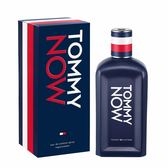 Tommy Hilfiger Tommy NOW 即刻實現男性淡香水 100ml【UR8D】
