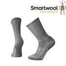 【SmartWool 美國 男款 超輕量型徒步中長襪《灰》】SW0SW129/排汗襪/保暖襪/抗臭襪
