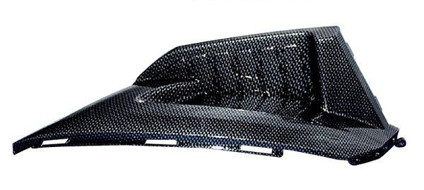 KYMCO 光陽機車 Racing類玻纖左踏板車殼 Racing125 150