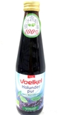 Voelkel~有機接骨木原汁330毫升/罐