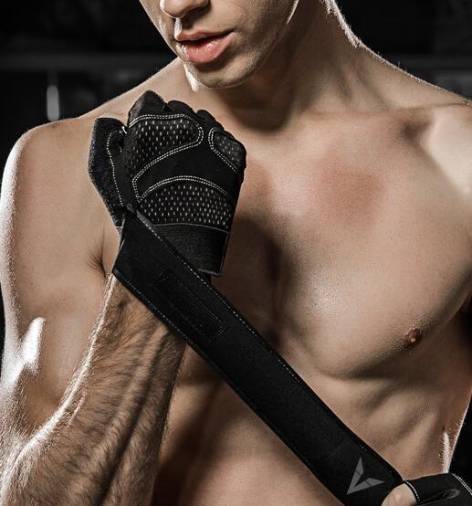 運動手套 健身房護手套