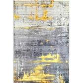 雨霖地毯 160x230cm 波影