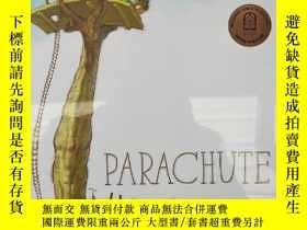 二手書博民逛書店罕見parachuteY16663 Danny Parker Little Hare 出版2013