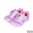 K-SHOES 童鞋 蘇菲亞小公主電燈鞋紫-DOKX00297
