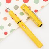 鋼筆359正姿書寫練字辦公禮品禮物男女小學生用成人商務墨囊墨水筆免費刻字定制logo 茱莉亞