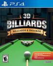 PS4 3D 撞球(美版代購)...
