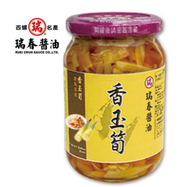 瑞春.香玉筍(十二瓶入)﹍愛食網