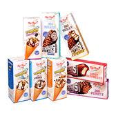 Tip Top 帝紐冰淇淋 - 雪糕冰紐角綜合組 (110mL*4+115mL*2+118mL*2)