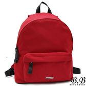 後背包-MOROM.真皮極簡風尚俐落造型後背包(共二色)5930