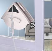 玻璃刮 擦玻璃神器雙面擦三層擦窗戶搽雙層中空家用高樓清洗刮水器