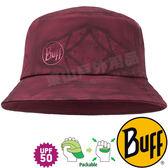 BUFF 117205.433 Bucket Hat可捲收防水漁夫帽 UPF50抗UV遮陽帽登山小圓帽 東山戶外用品