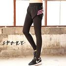 【現貨】 假兩件透氣吸濕排汗運動九分褲 瑜珈褲【SP006】 Minuet
