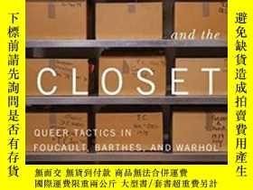 二手書博民逛書店Opacity罕見And The ClosetY255562 Nicholas De Villiers Uni