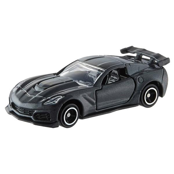 TOMICA 多美小汽車 No.031 雪佛蘭Corvette