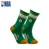 NBA 塞爾提克 運動襪 籃球襪 長襪 MIT 運動配件 菁英款全毛圈刺繡長襪