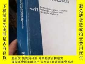二手書博民逛書店ANNUAL罕見BOOK OF ASTM STANDARDS 籤