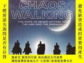 二手書博民逛書店Chaos罕見Walking 2 In 1 Omnibus (chaos Walking)Y364682 Pa