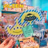 日本迪士尼 玩具總動員 三眼怪 二入造型菜瓜布海綿 洗碗 廚房清潔 洗鍋刷 海綿刷 COCOS KK180