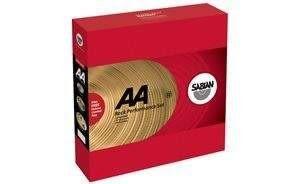 凱傑樂器 AA Performance 系列套鈸,加贈一片18吋 CARSH