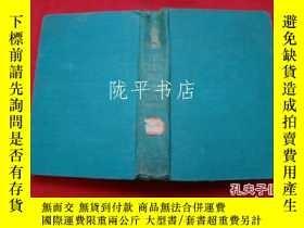 二手書博民逛書店THE罕見CRUEL SEAY21959 出版1951