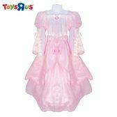 玩具反斗城 萬聖節 裝扮 粉色蛋糕裙-M