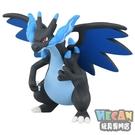精靈寶可夢Pokemon 超級噴火龍X MS-51 神奇寶貝公仔 (TAKARA TOMY) 17870