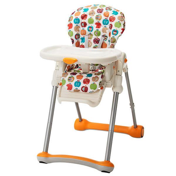 Baby City 多功能 三合一升降餐椅 (BB41024)【佳兒園婦幼館】