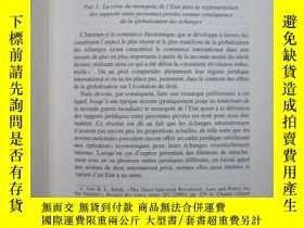 二手書博民逛書店Recueil罕見des cours: collected co