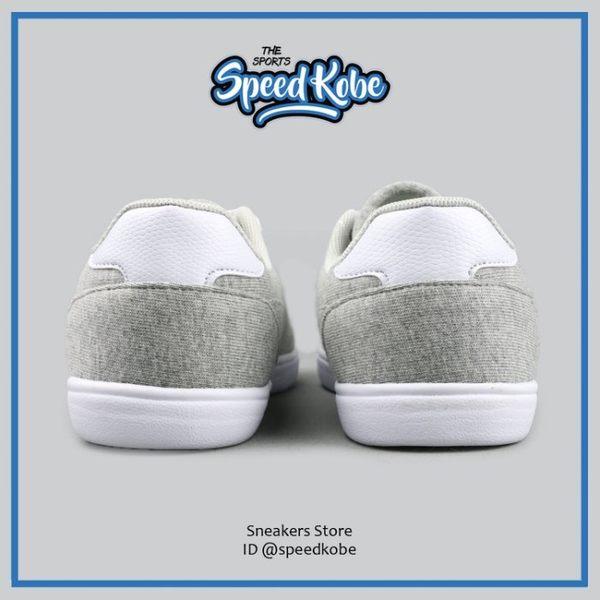 Champion 休閒鞋 淺灰白 冠軍 毛料 運動 休閒 女鞋 712220222 -SPEEDKOBE-