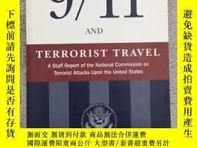二手書博民逛書店9 11罕見and Terrorist Travel: A St
