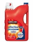 [COSCO代購] 促銷到3月12日 KIRKLAND SIGNATURE 超濃縮洗衣精5.73公斤/126蓋茨 _C845613